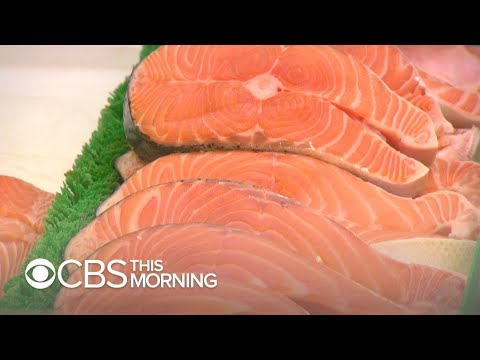 1 In 3 Businesses Sold Mislabeled Fish, Advocacy Group Found