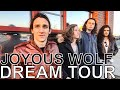 Joyous Wolf - DREAM TOUR Ep. 729