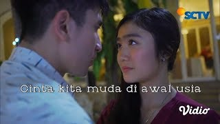 Gambar cover Video Lirik Lagu Cinta Anak Muda - Verrel Bramasta dan Febby Rastanty | Kompilasi SCTV