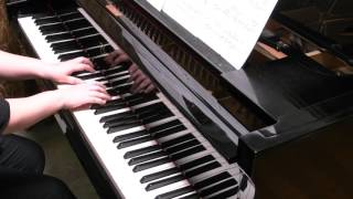 Japonesque/嵐 ピアノ(ソロ)