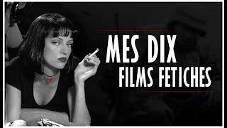 L'Interlude #12 : TOP 10 : Mes 10 FILMS CULTES !