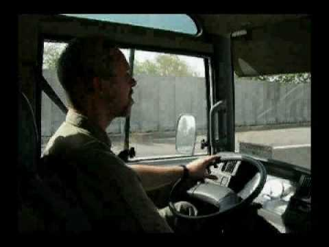 Baghdad Bus Ride