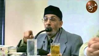 على عزت بيجوفتش؛ حياته وفكره -أ.محمد يوسف عدس