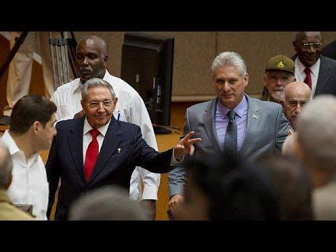 بعد قرابة الستين عاماً.. كوبا تخرج من تحت عباءة حكم عائلة كاسترو  - 17:24-2018 / 4 / 19