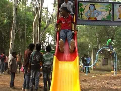 Kanan Pendari Park Zoo Bilaspur Chhattisgarh