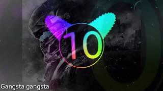 Top 10 cool songs dubstep electronics|Топ 10 крутых песен dubstep электроника