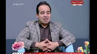 النائب محمد اسماعيل عن الانتخابات الرئاسية:من ايام العزة والكرامة والمصريين وجهوا رسالة للعالم اجمع