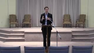 2017 HCU Graduate Lectures