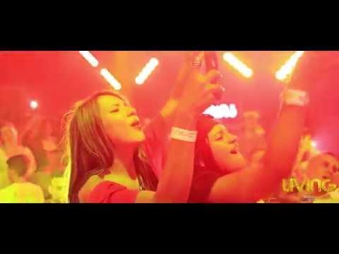 La Ocasión - Arcangel en vivo (( living night club cali ))