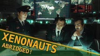Xenonauts Abridged Commentary #1