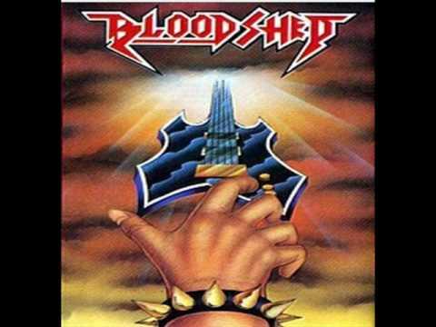 Bloodshed - Ilusi Sebuah Mimpi (Original Audio)*Quality audio
