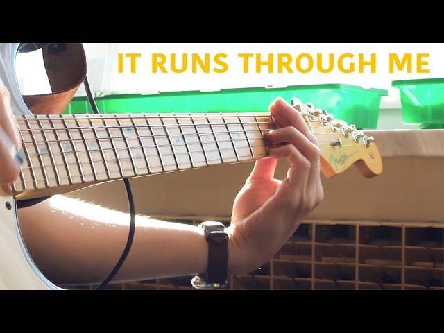 Tom Misch - It Runs Through Me (feat  De La Soul) Chords