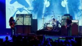 Yob - Grasping Air Live @ Roadburn 2012 // Doommabbestia