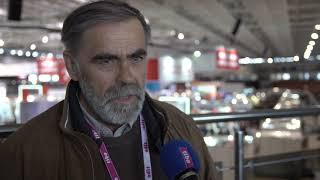 Тибо 2019 интервью: Владимир ГОЛЕНКОВ
