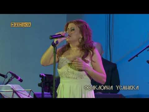 Ваня Вълкова за фолклора и музикалната ѝ кариера // Фолклорна усмивка