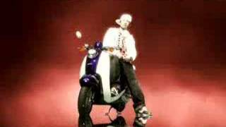 Daddy Yankee f. Fergie - El Impacto Remix (Official Video)