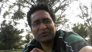 Indore 11 - Rajiv Nema Indori goes to San Francisco, USA