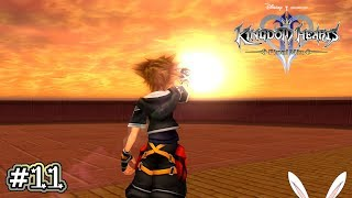 [LIVE] KINGDOM HEARTS - HD 1.5+2.5 Remix - ♡)色あせない世界 ✩˚。 part.11