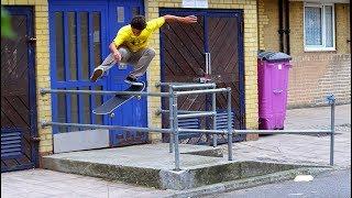 Volcom London | TransWorld SKATEboarding