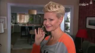 """""""Rodzinka.pl"""" – Podoba ci się? Jak na mnie szyta! – scena z odc. 247"""