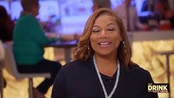 Queen Latifah talks career success and giving back to the next generation