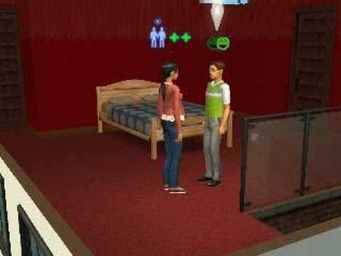 Teen Birth Video Sims Sims 96