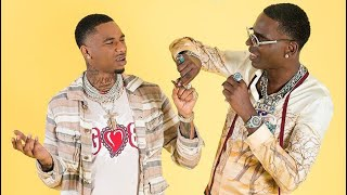 Key Glock & Young Dolph - Everybody Know [Dum & Dumber Album] (Official Audio) #DumAnd Musi CHANGED