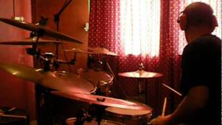 Aaron Spears - The Grammys drum fill