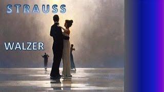 Johann Strauss II: Wein, Weib und Gesang, op. 333 (transcr. Berg)