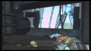 Half-Life 2: Episode 1 - Direct Intervention - Part 2 [No Commentary]