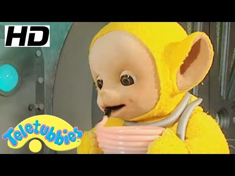 ★Teletubbies English Episodes★ Cafe Chocolate ★ Full Episode - HD (S1E26)