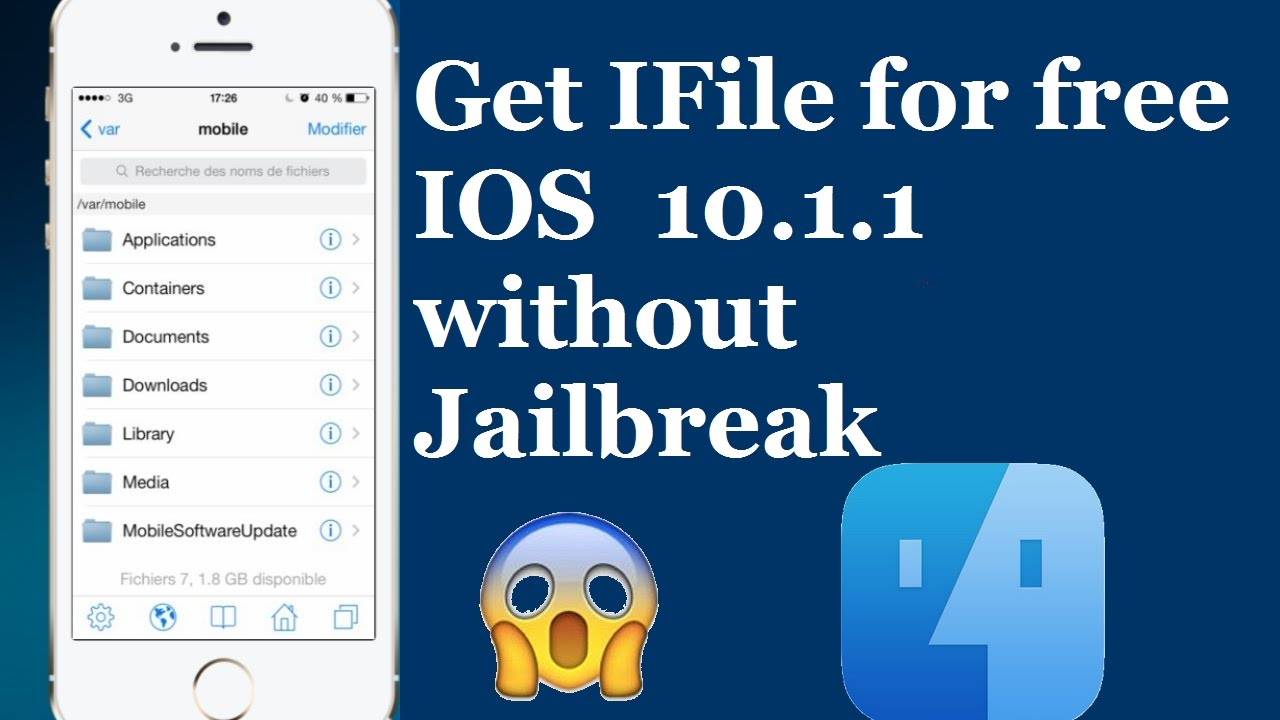 Where to download ifile for free