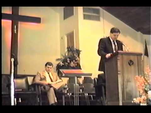 Chip Keller's Ordination Service