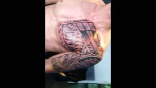 Video maori  tattoo download MP3, 3GP, MP4, WEBM, AVI, FLV Agustus 2018