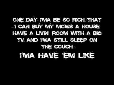 Oy Vey - Mac Miller (lyrics)