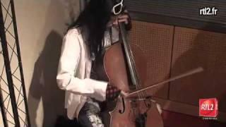 Apocalyptica - Enter Sandman (Acoustic)