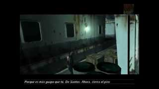 Cold Fear Español Gameplay Parte 1