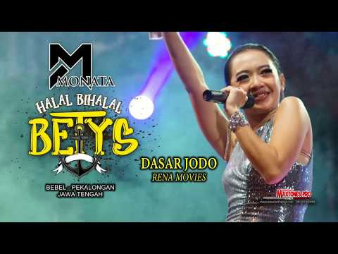 Download DASAR JODO - RENA KDI - MONATA LIVE BETYS 2019 Mp4 baru
