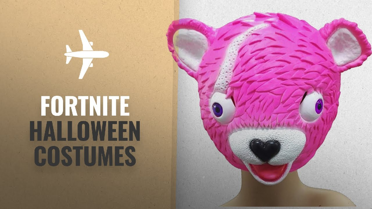 top 10 fortnite halloween costumes uk 2018 viahwyt 2018 newest novelty toy halloween costume