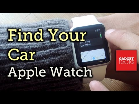 How to add friends on the Apple Watch from YouTube · Duration:  42 seconds
