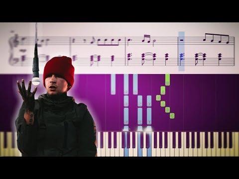 twenty one pilots: Cancer - EASY Piano Tutorial