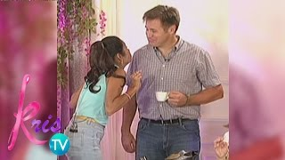 Kris Tv: Pokwang And Lee's Adjusments