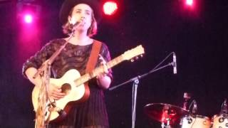 Serena Ryder 2015-04-05 Weak In The Knees at Byron Bay Bluesfest