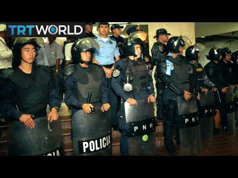 Honduras standoff, Chechnya's war in Syria and Ivory Coast's cocoa controversy