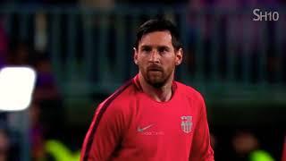 Lionel Messi vs Manchester United 2019... (Home)