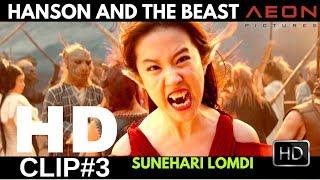Sunehri Lomdi 2018 | Official Hindi Movie Clip #3 -Harry meets the Mafia Thumb