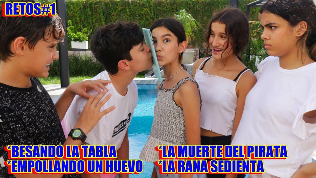 Download BESANDO LA TABLA Y EMPOLLANDO HUEVOS CON EL TEAM   TV Ana Emilia