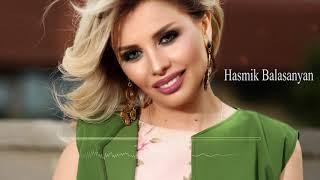 Hasmik Balasanyan Ashxare Klora Cover