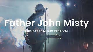 Father John Misty Please Don T Die Audiotree Music Festival 2018