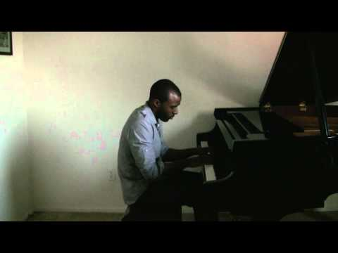 Love The Way You Lie - Eminem ft. Rihanna Piano Cover